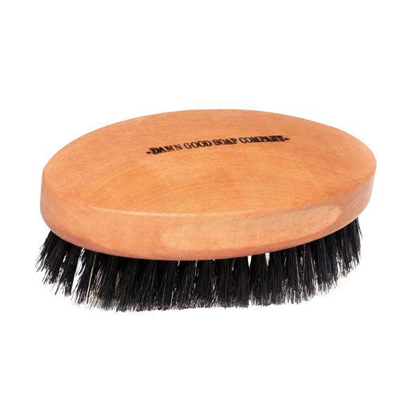 Kartacz do brody Damn Good Soap Company #beard #beardcare #BeardManPL