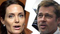Angelina Jolie: Files for Divorce from Brad Pitt