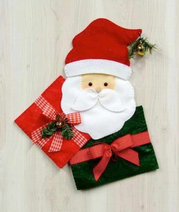 34 best Embrulhos de natal images on Pinterest   Christmas wrapping ...