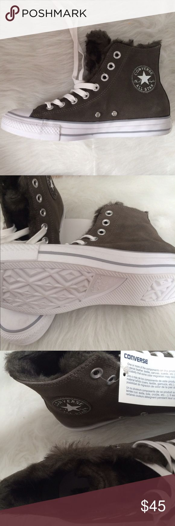 ❕1 HOUR SALE❕Converse women's 8.5 Chuck Taylor's No box Converse Shoes Sneakers
