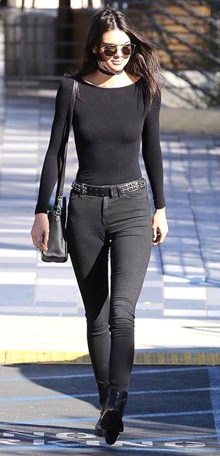 SHOP: Gigi Hadid, Kendall Jenner, and Olivia Palermo's favorite jeans | Celebrity jean brand picks | Denim Fashion