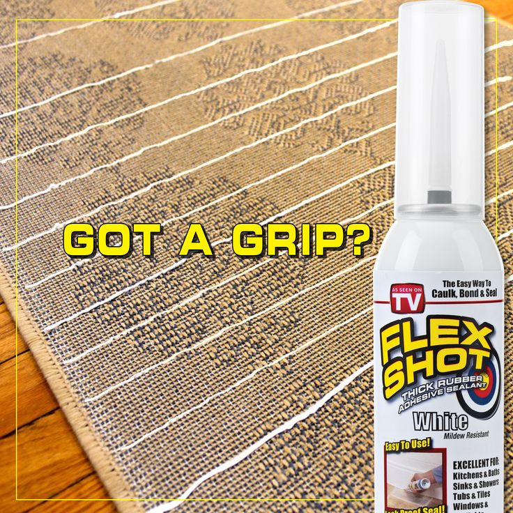 Unique Flex Seal Basement