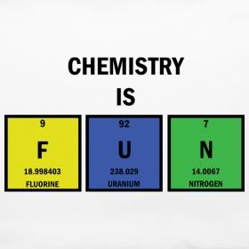 De eerstejaars PB Chemie krijgen op dinsdag 21 april  en vrijdag 8 mei een bibliotheekintroductie. Ze leren chemische wetenschappelijke informatie zoeken, vinden en verwerken.