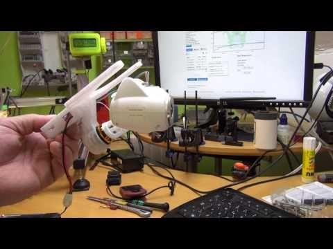 3D printing/Drone (Camera Gimbal) - http://bestdronestobuy.com/3d-printingdrone-camera-gimbal/
