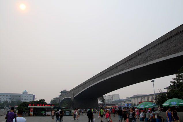 Ejército de Guerreros de Terracota (Xi'an)
