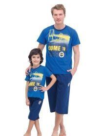 Lisanslı Fenerbahçe Taraftar Pijama & Kapri & Tayt Takımları #taraftarpijama #fenerbahçe #galatasaray #beşiktaş #trabzonspor #pijamatakımı #kapritakım #tayttakım http://www.pijama.com.tr/search/taraftar