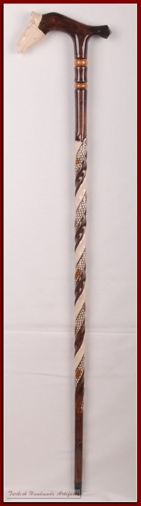 Walking Canes  Walking Sticks  Canes  by TurkishWalkingStick, $79.00