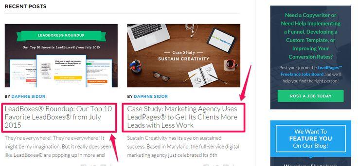 Don't Get Left Behind: The 6 Most Effective Lead Generation Tactics For Content Marketers http://neilpatel.com/2015/08/27/dont-get-left-behind-the-6-most-effective-lead-generation-tactics-for-content-marketers/?utm_content=buffer9ec72&utm_medium=social&utm_source=pinterest.com&utm_campaign=buffer #neilpatel Neil Patel