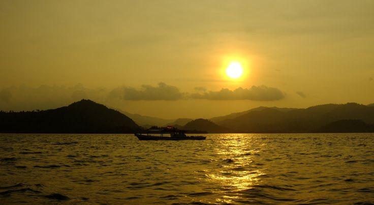 Pahawang Beach - Lampung  FujiFilm x100