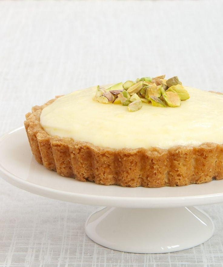 Lemon Cream Tarts   Bake or Break