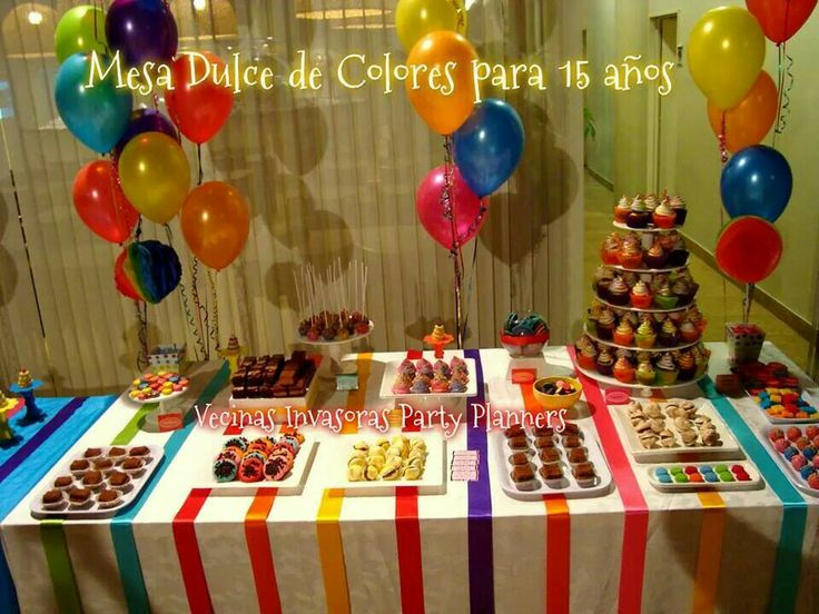 87 best images about mesas dulces on pinterest mesas for Decoracion de frutas para fiestas infantiles