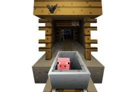 Minecraft gruva