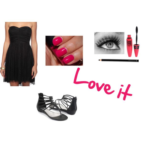 """""""Love it!"""" by isi-belieber3 on Polyvore"""