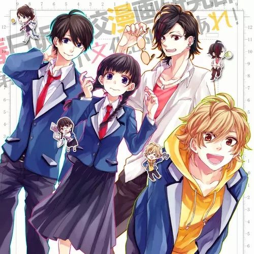 Image via We Heart It #girl #heart #pv #honeyworks