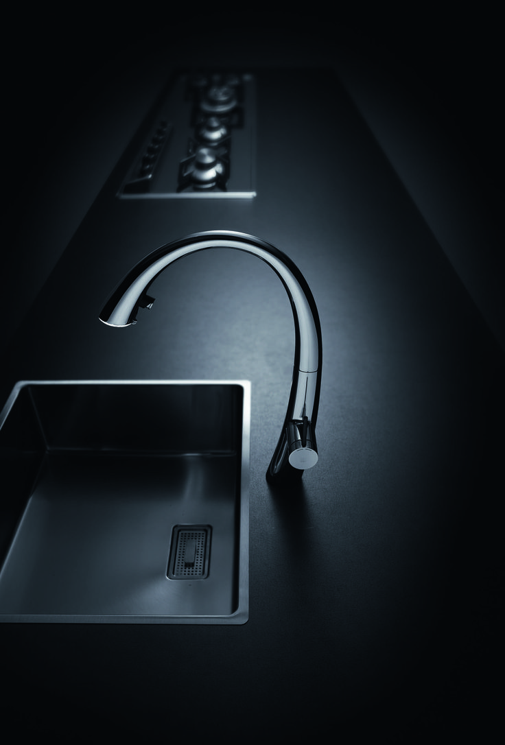 10 Best Kitchen Faucets Images On Pinterest Kitchen