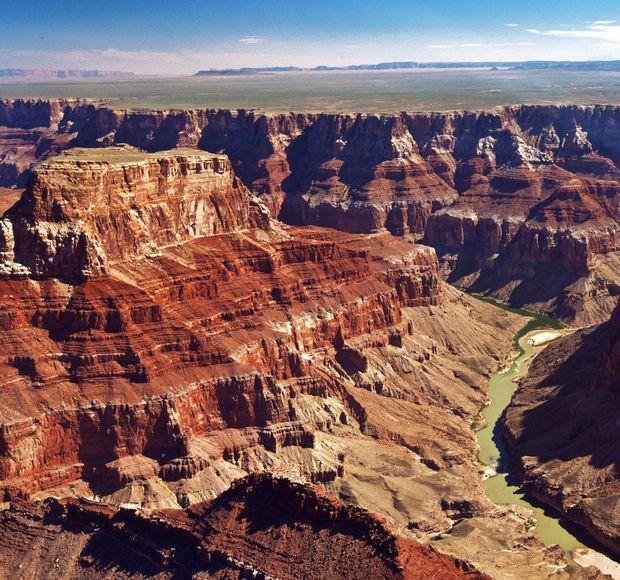 Le Grand Canyon, aux Etats-Unis / par Rachel Laurence - Communauté GEO