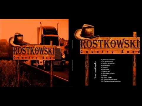 Rostkowski Country Band - Spaliny