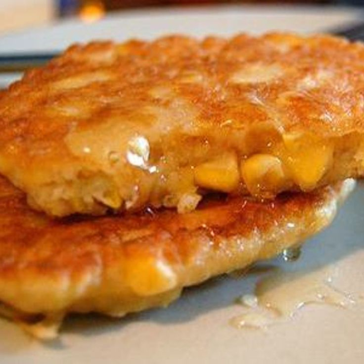 Amish Corn Fritters Recipe | Just A Pinch Recipes