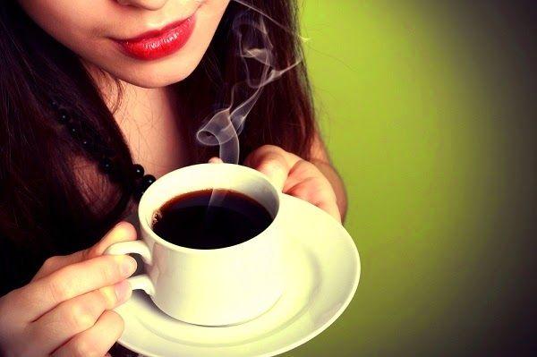 Kopi Bikin Mata Sehat Lho! ~ Tips Kecantikan dan Kesehatan Wanita
