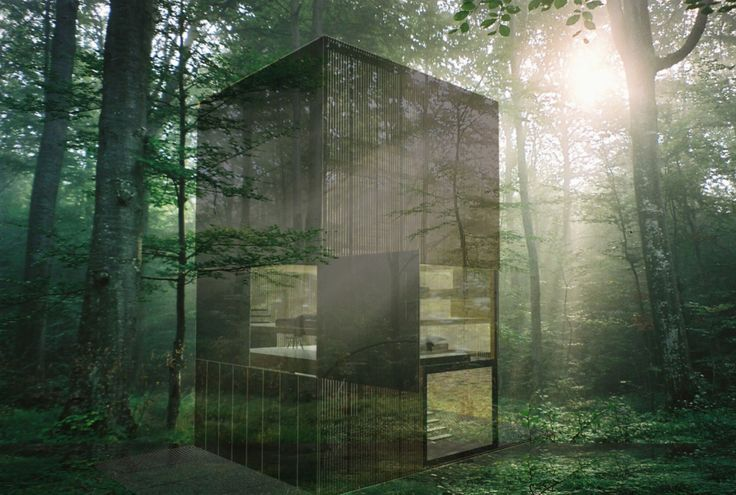 Gallery of 19 Emerging Firms Design Prototype Houses for Living Among Nature - 54