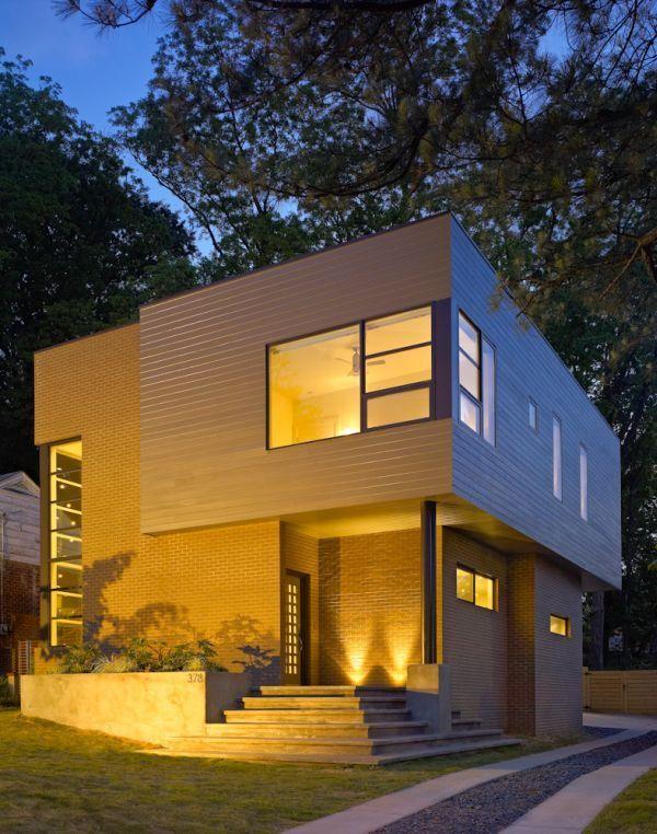 #contemporary #home