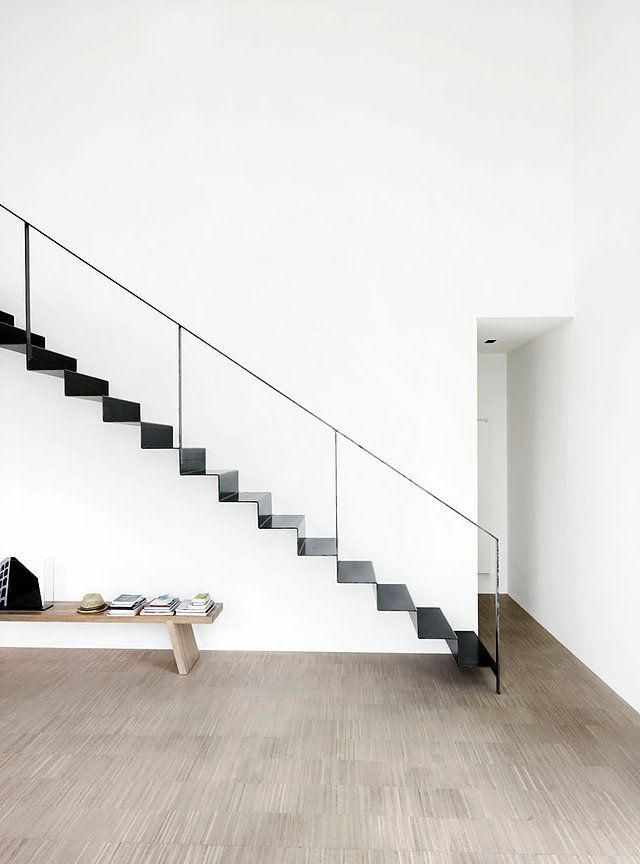 home interior design stairs%0A Wichmann   Bendtsen excels at capturing the look of rooms  furniture and  houses worldwide  Interior StairsStaircase DesignIndustrial