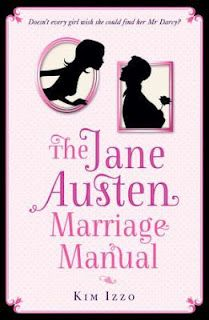 The Jane Austen Marriage Manual Click here for our review and author interview. http://culturestreet.com/post/the-jane-austen-marriage-manual-by-kim-izzo-janeausten.htm