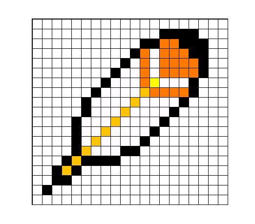 Death Note 8 Bit Ringtone: 13 Best Images About Pixel Grids On Pinterest