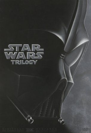 Star Wars Trilogy (DVD) (Widescreen Edition)