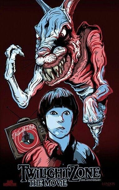 Twilight Zone The Movie 1983  IMDb