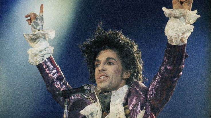 Pop Superstar Prince Dead at 57. He passed away at his estate this morning, his publicist confirmed.