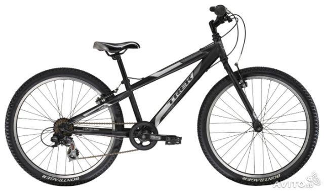 Подростковый велосипед trek MT 200 Boy (2012)