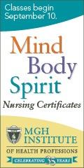 Assoc. of holistic nursing