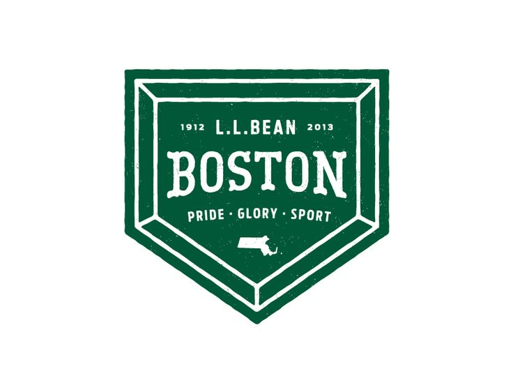 Super late to the posting party on this one. Proposed patch for some Fenway inspired gear.