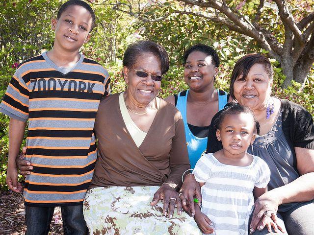 Kinship Care (King County Caregiver Support Network)