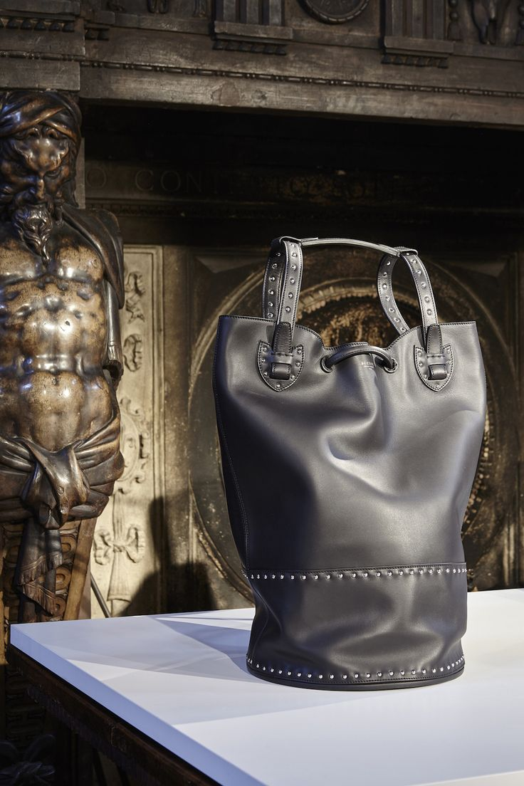 Freedom Collection - The beautiful Sack Travel bag in a new look. #bertoni1949