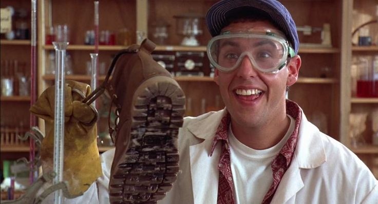 The Best Billy Madison Quotes