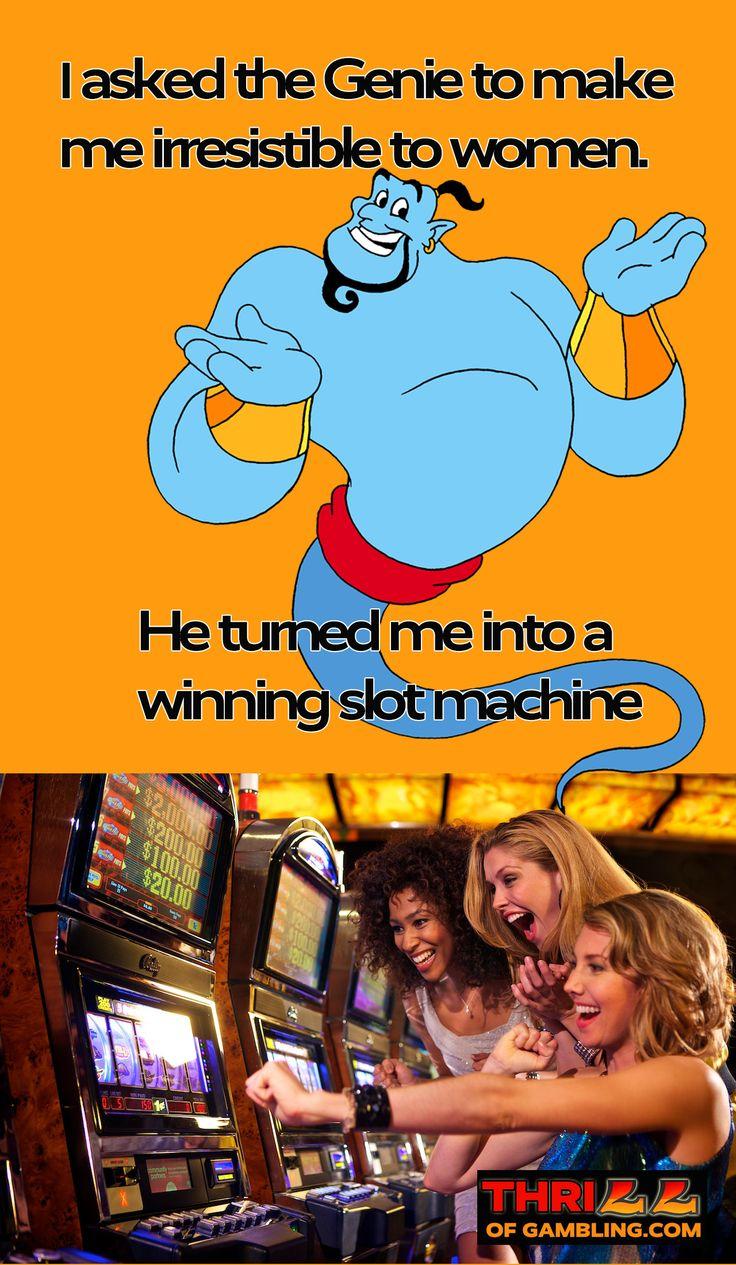 Funny Slot Machine Memes