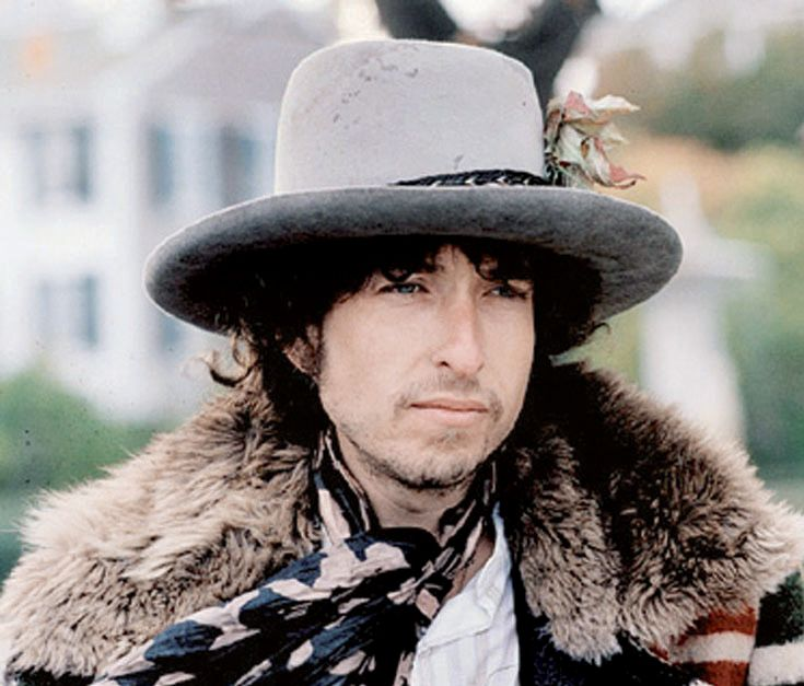 Bob Dylan – 5th recording session for Desire – 31 July 1975