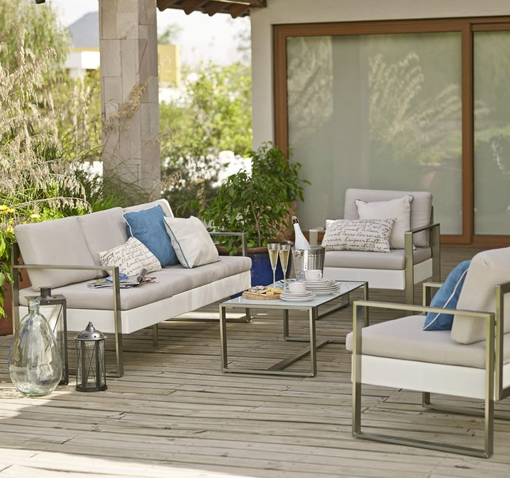 12 melhores imagens de mi terraza perfecta no pinterest for Sodimac terrazas