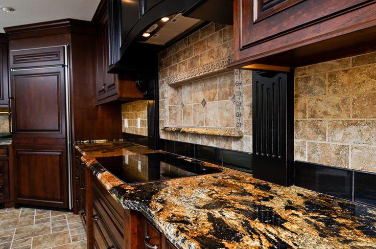 Magma Gold Granite By Granite Grannies Granitegrannies
