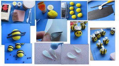 Confetti: Täytekakut
