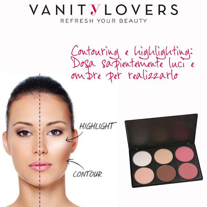 Definisci guance e zigomi con le sei incredibili sfumature opache della #BlushProfessional 6 Colour Contour/Blush Palette http://www.vanitylovers.com/blush-professional-6colour-contour-palette.html??utm_source=pinterest.com&utm_medium=post&utm_content=vanity-lovers-blushp-6colour&utm_campaign=pin-vanity