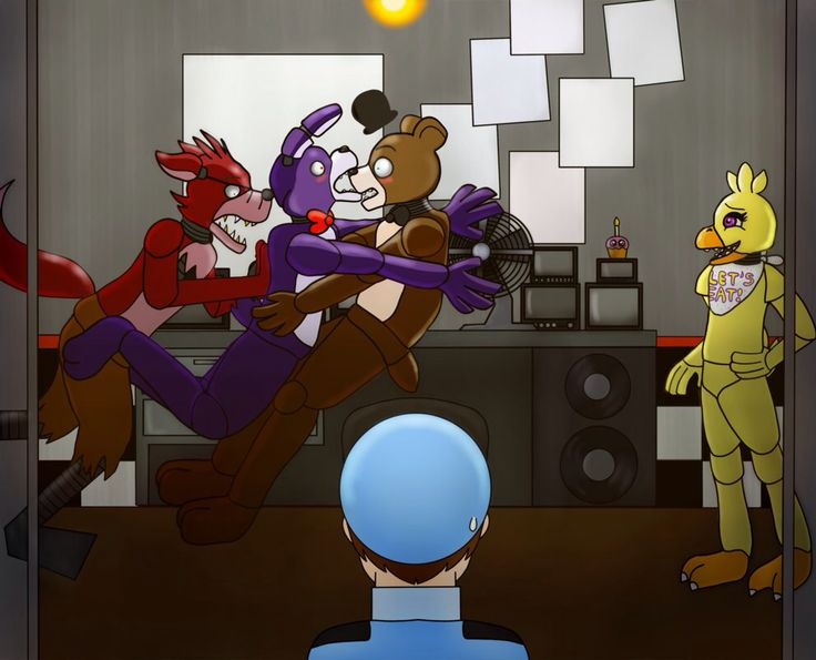 69 Best Images About Five Nights At Freddy S On Pinterest – Migliori
