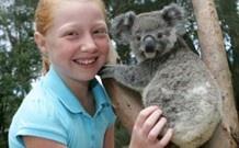 Featherdale Wildlife Park #Sydney #Wildlife