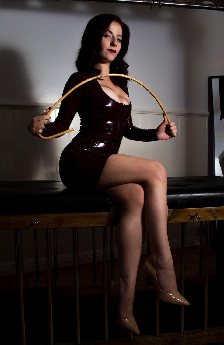 Girl slave housework femdom