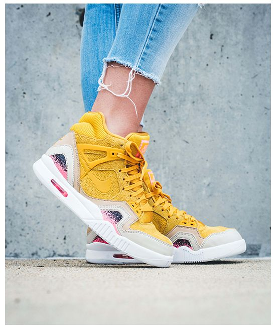 b08031cd909b ... Nike Air Tech Challenge II SE Gold Dart Sneakers Nike Air Tech Challenge  Pinterest Darts and ...