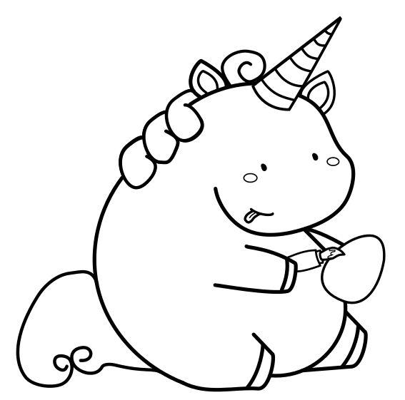 Malvorlagen Unicorn My Blog