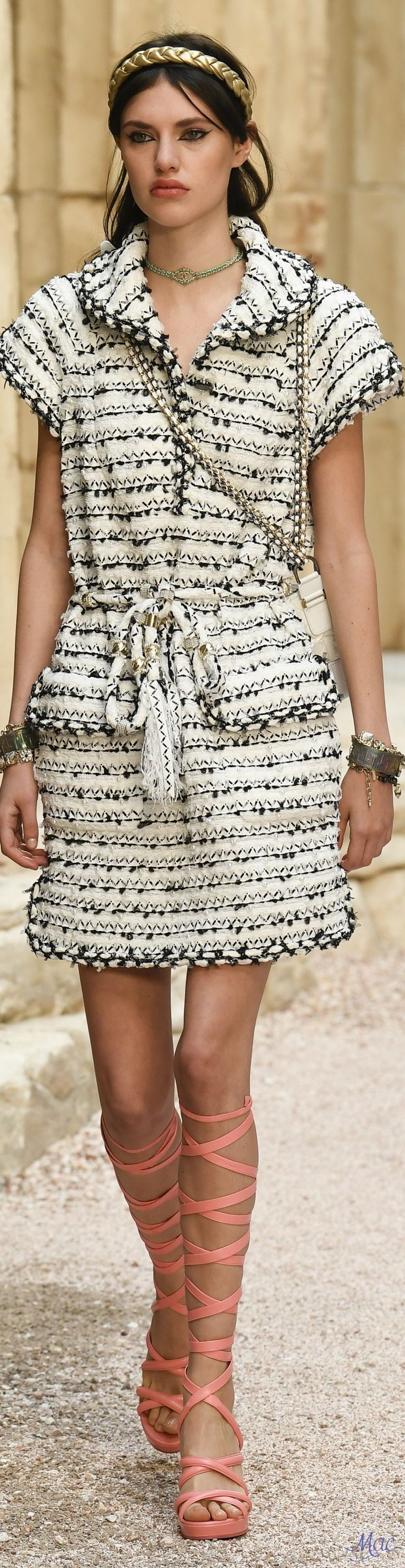 Resort 2018 Chanel