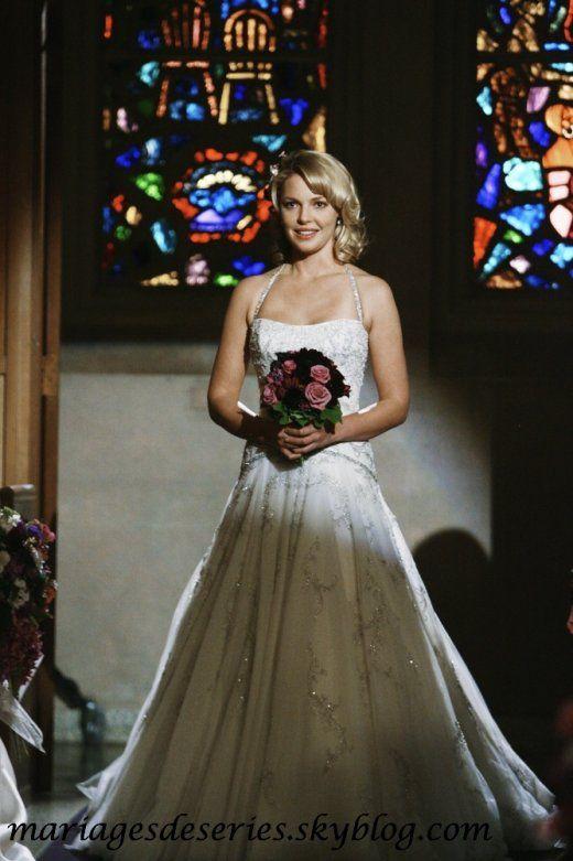 Alex Karev & Izzie Stevens - Blog de mariagesdeseries
